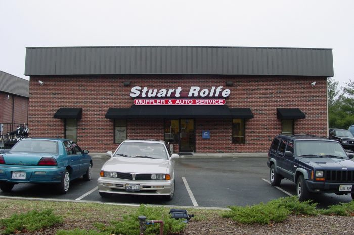 Stuart Rolfe Finished | Super Structures General Contractors | Richmond VA