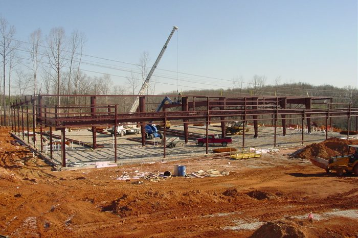 Shooters | Super Structures General Contractors | Powhatan VA